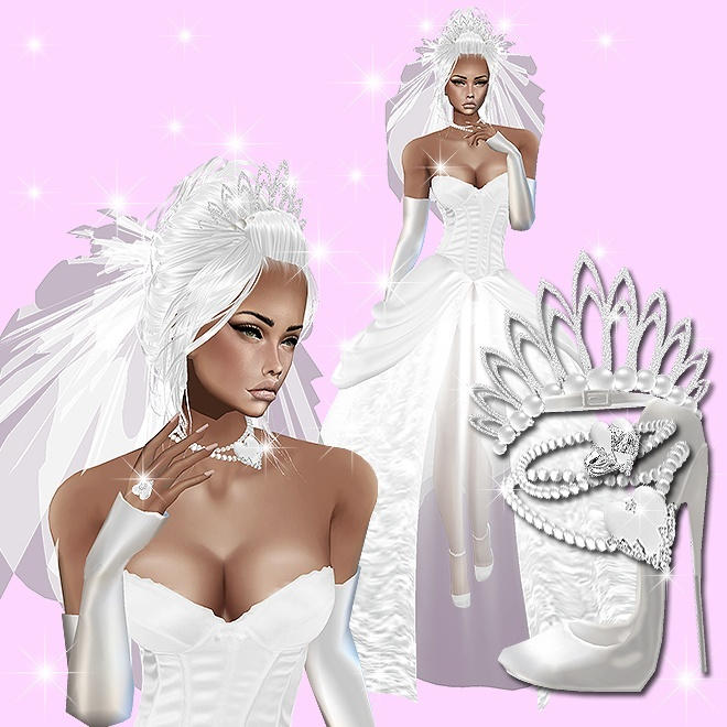 Princess Wedding Bundle