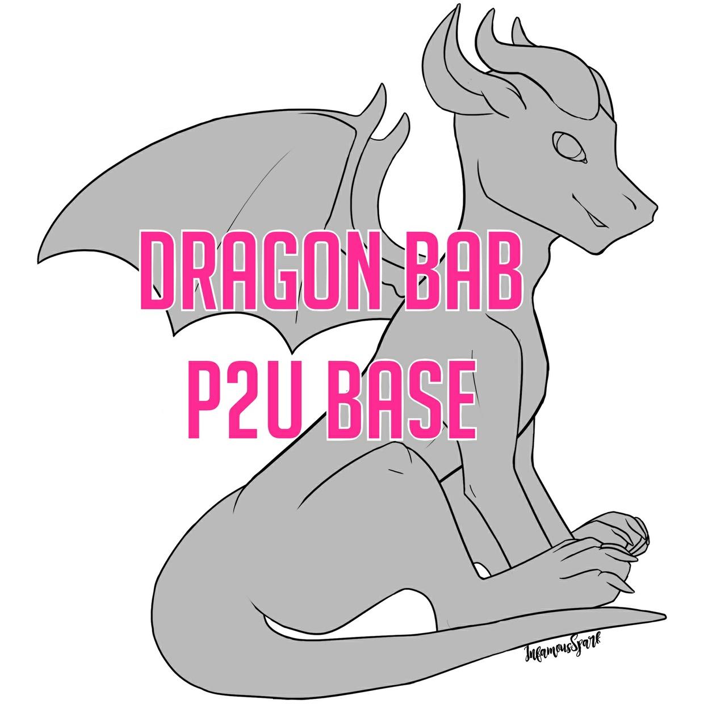 Dragon Bab Base PWYW