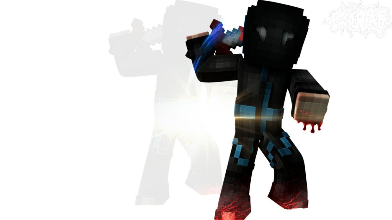 Minecraft Wallrenders