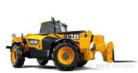 JCB Loadall 500 Series Telescopic Handler Service Repair Manual Download