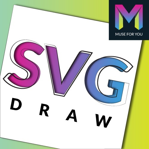 SVG Draw Widget by Muse For You
