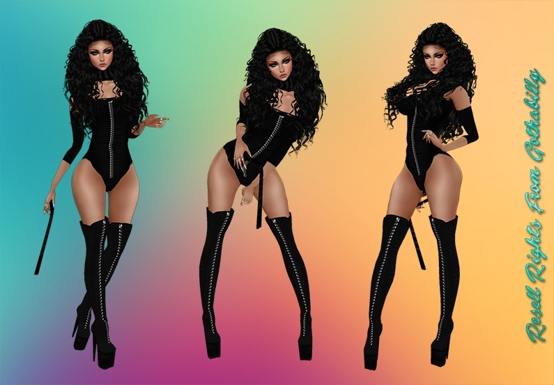 Mistress Pack Exclusive Bundle Catty Only!!!