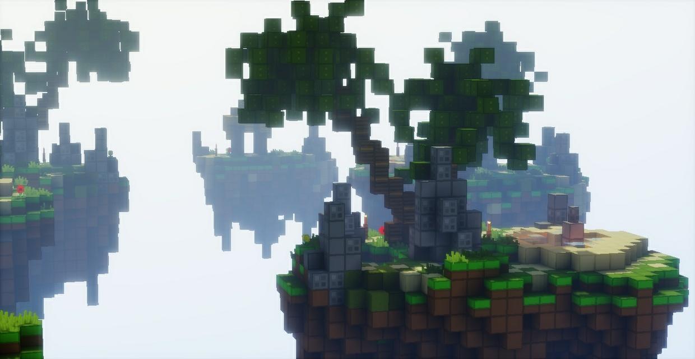 Jungle Skywars