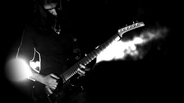 """""""Threshold of Illusion"""" - Dan Mumm - Song, Guitar Tab and Backing Track 2017"""