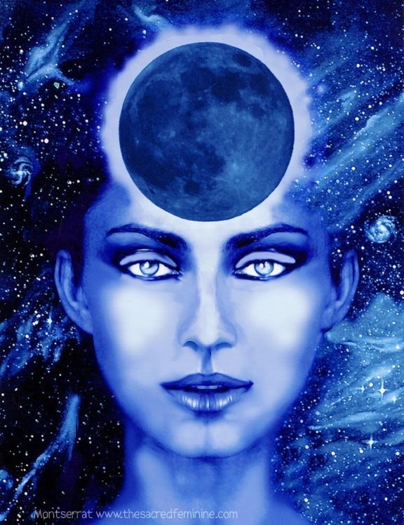 Goddess Transformations  Shekina's Goddess Attunement