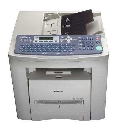 Toshiba e-STUDIO 190F PLAIN PAPER FACSIMILE Service Repair Manual