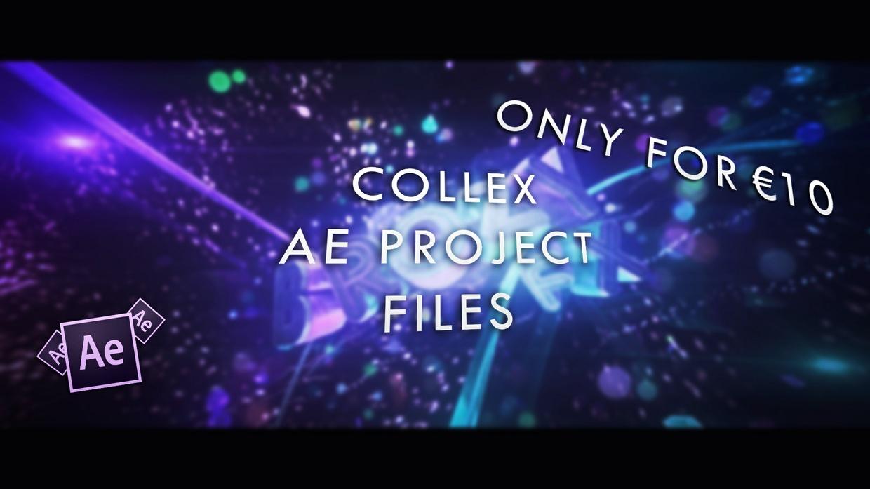Collex AE Stuff Pack