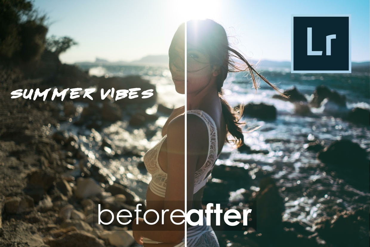 Presets and Textures Pack - Stephane Spatafora 2017
