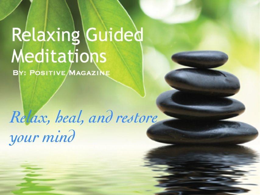 10 minute guided chakra meditation