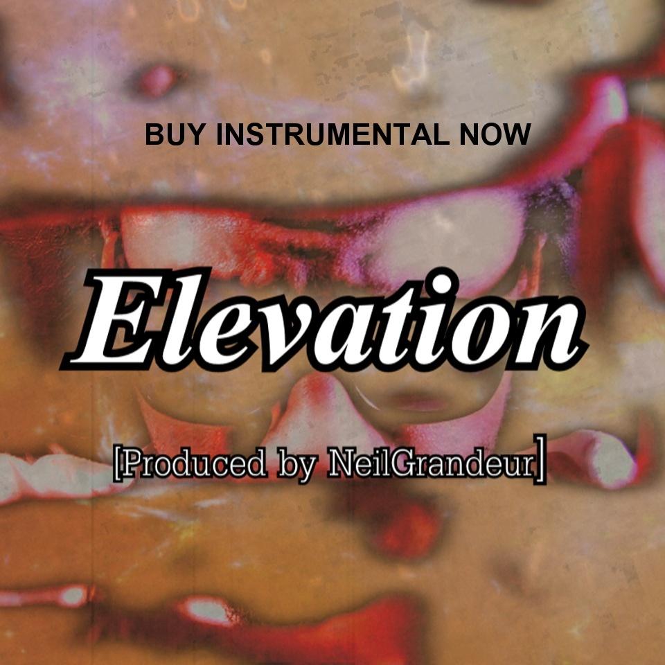Elevation [Produced by NeilGrandeur] - Mp3 Standard Lease