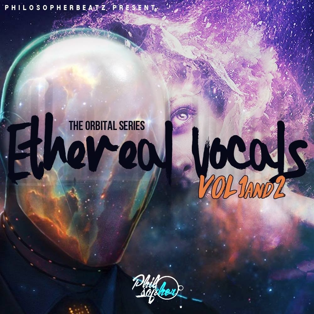 The Orbital Series - Ethereal Vocals Vol. 1&2