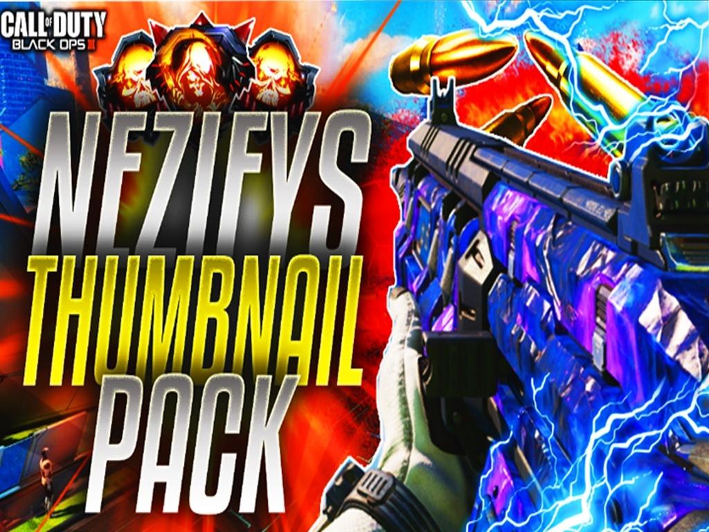 Bo3 thumbnail pack