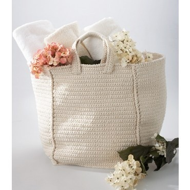 Color Your Cottage Bag