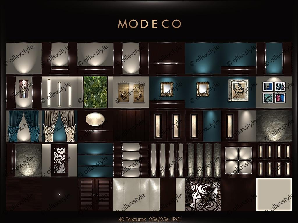 """""""MODECO"""""""