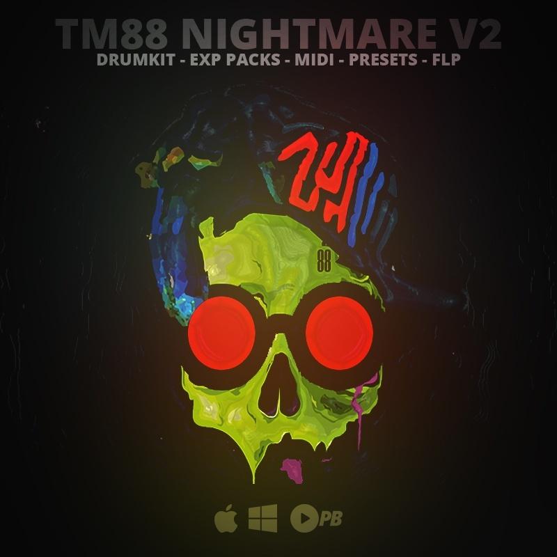 TM88 Nightmare V2