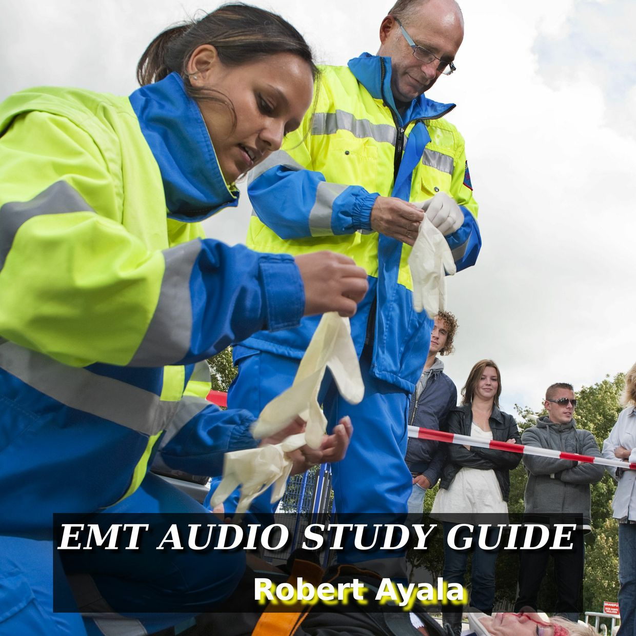 EMT Audio Study Guide