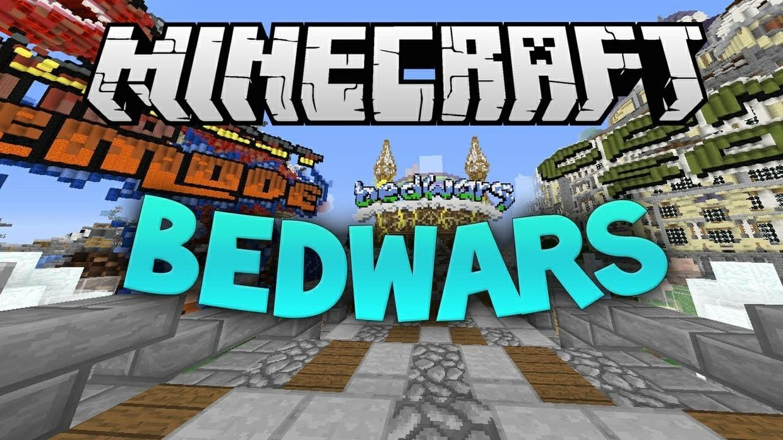 Сервера Майнкрафт с Bed Wars - мониторинг, ip адреса и топ ...