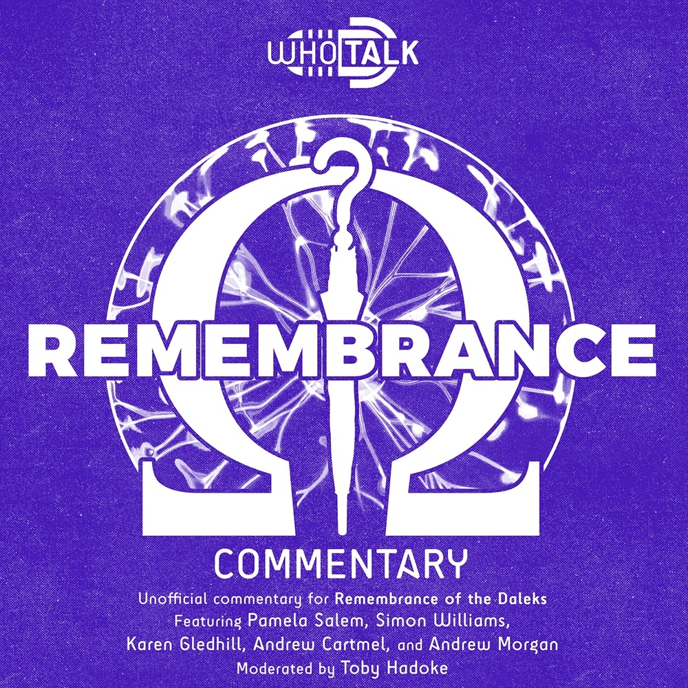 Who Talk: Remembrance Commentary