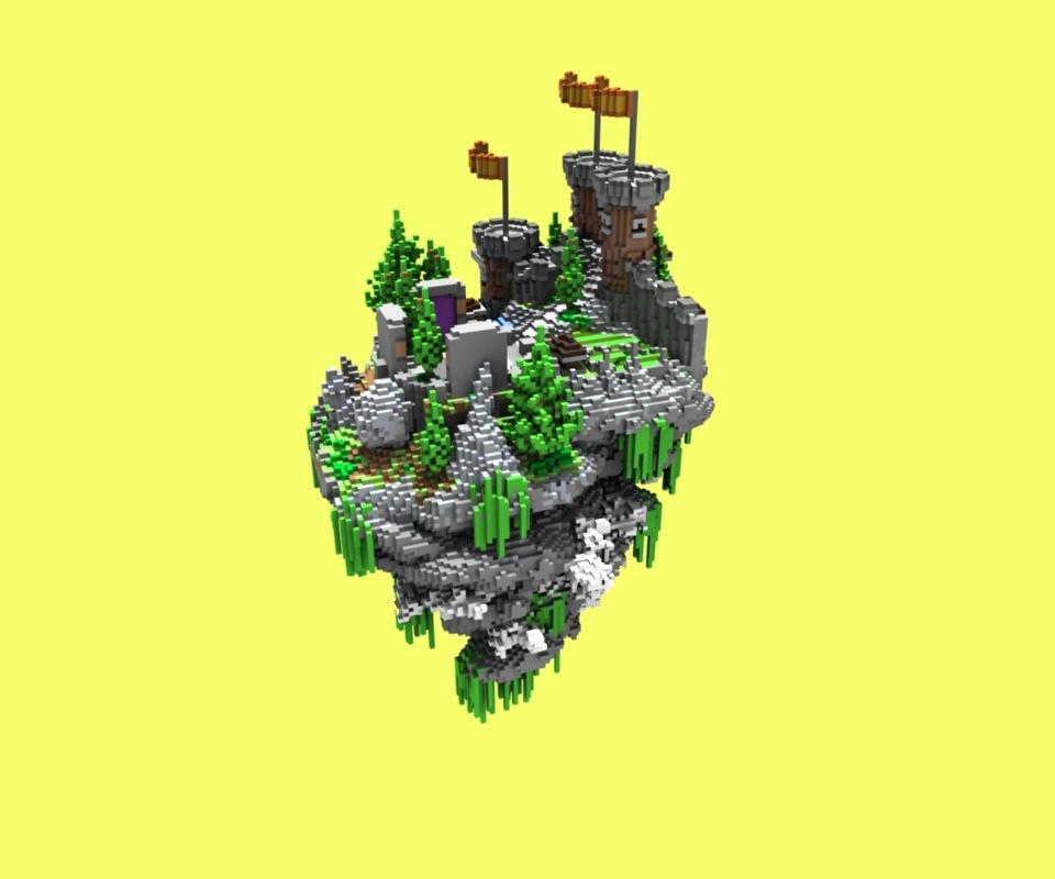 3 Portals Hub