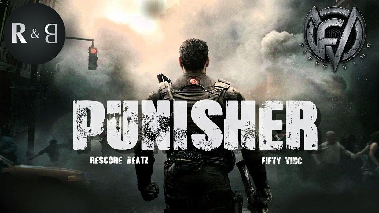 PUNISHER (EPIC HARD AGGRESSIVE WAR HIP HOP RAP BEAT) [RESCORE COLLABO]