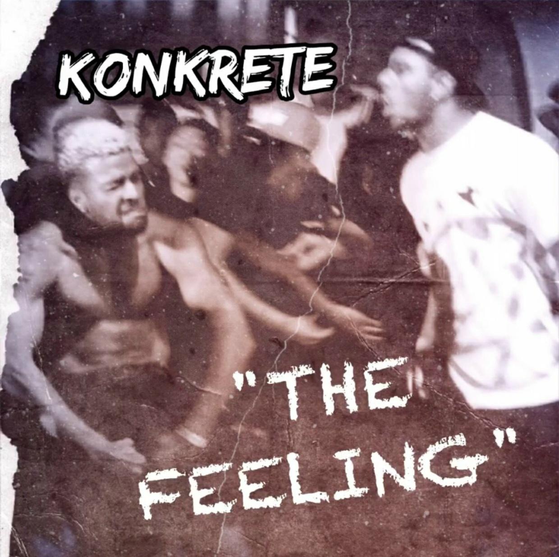 Konkrete - THE FEELING