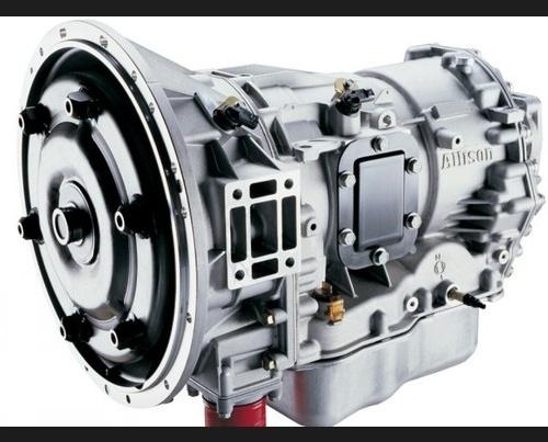 Allison Transmission 4000 Series Generation Controls Vocational Models Service Repair Manual