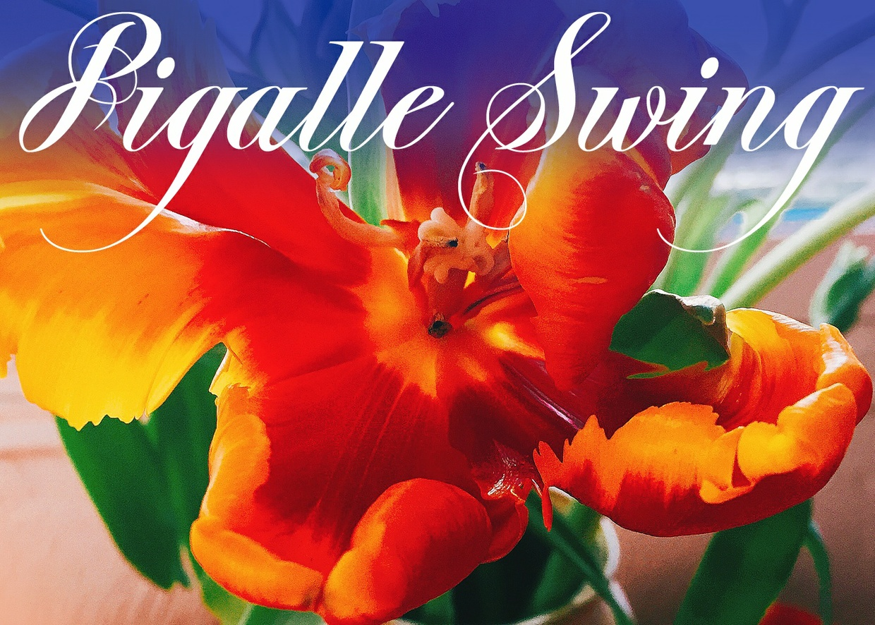 Pigalle Swing
