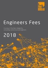 Engineers Fees 2018
