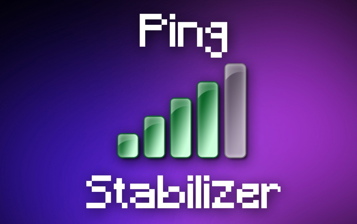 Ping Stabilizer v1.0