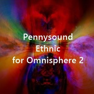 Ethnic Pack for Omnisphere 2