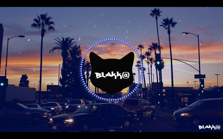 """""""Streets Talk"""" Nipsey Hussle x ScHoolboy Q Type Beat (Prod. BLAKK@)"""
