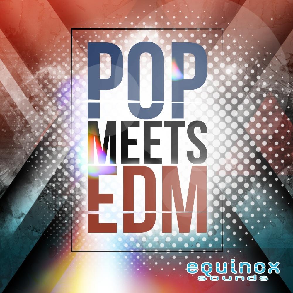 Pop Meets EDM