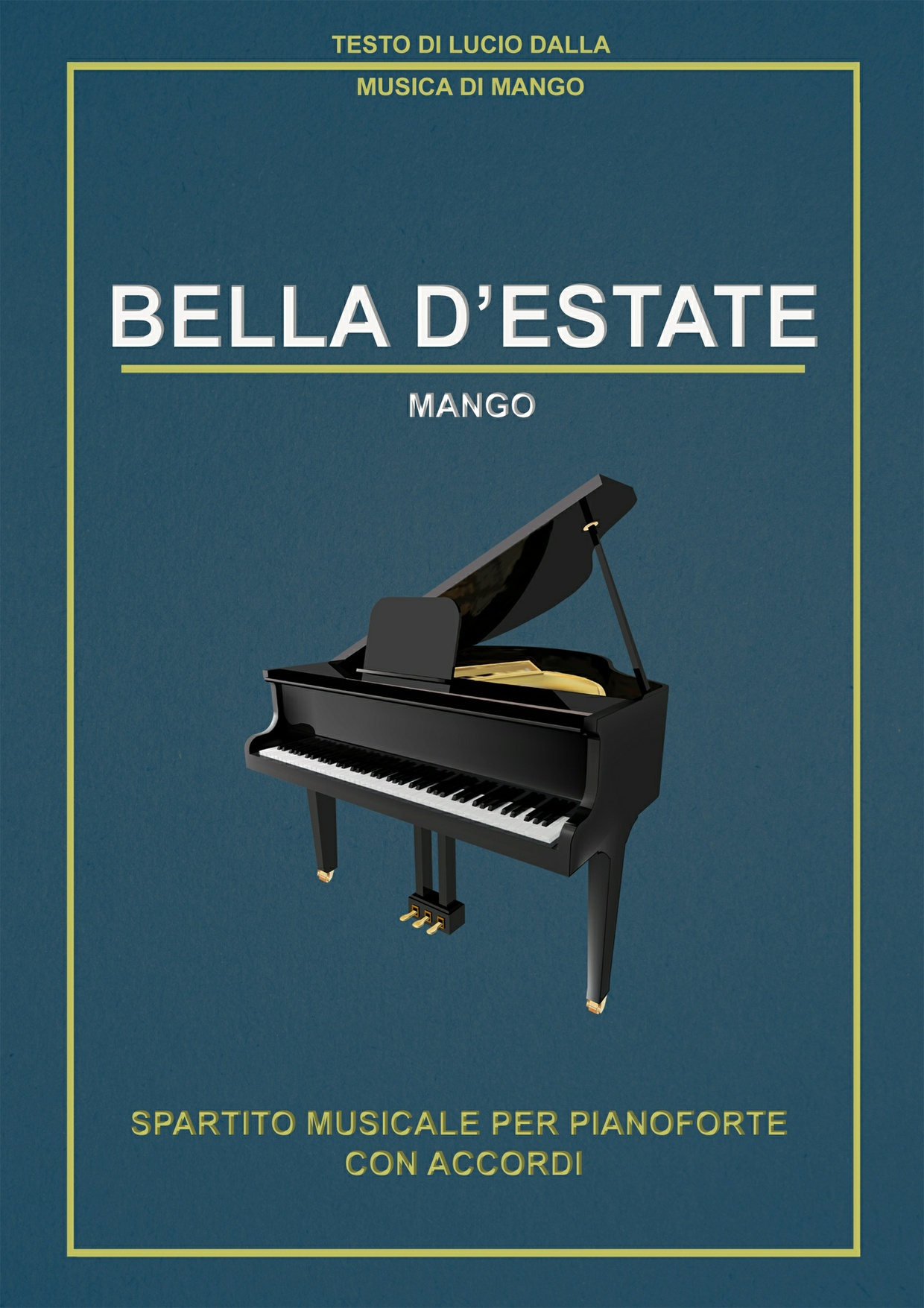 Mango - Bella d'estate