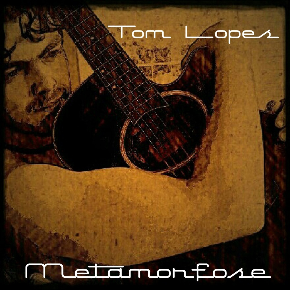 Metamorfose by Tom Lopes (8 tracks)