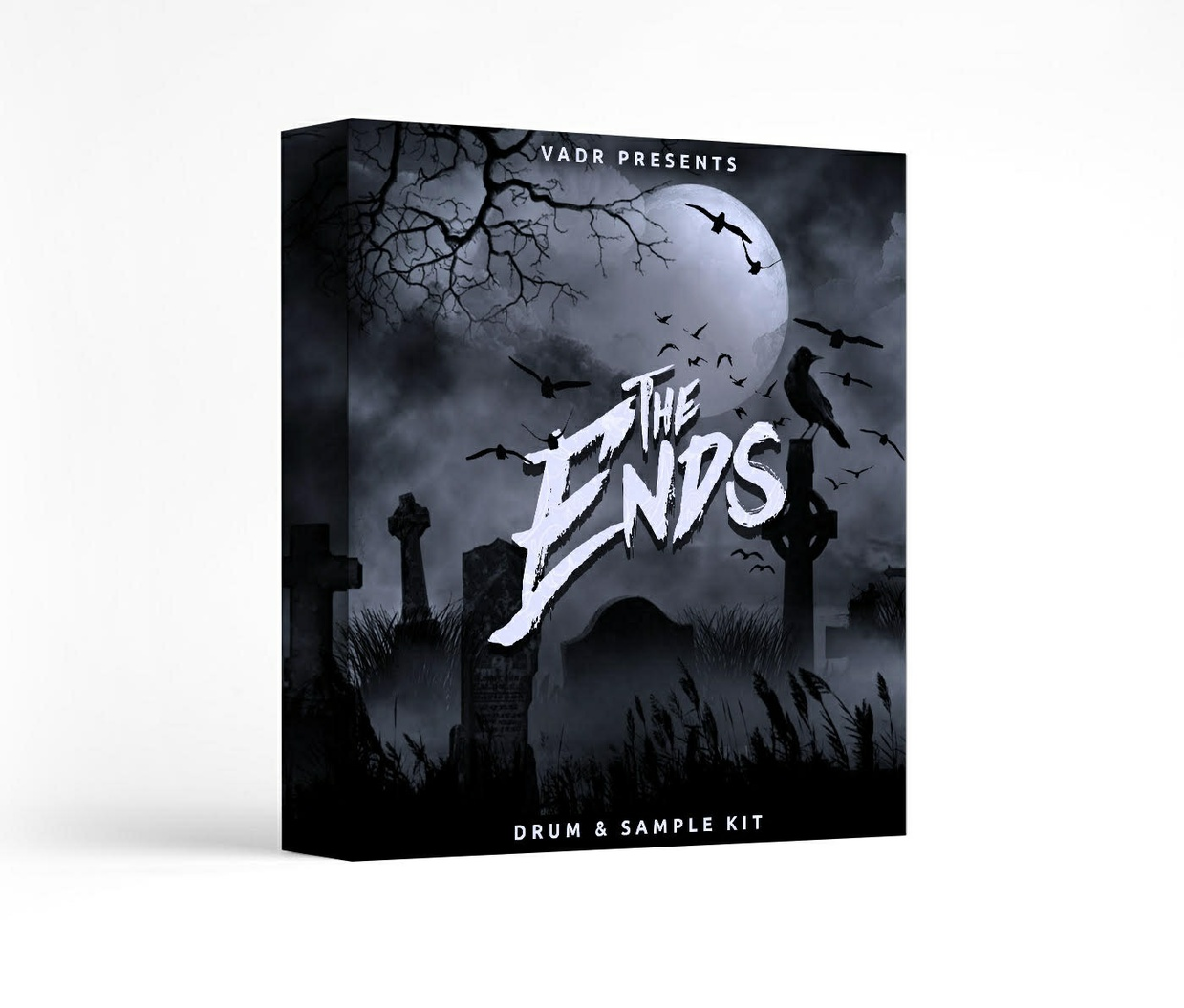 The Ends Drumkit & Sample Pack