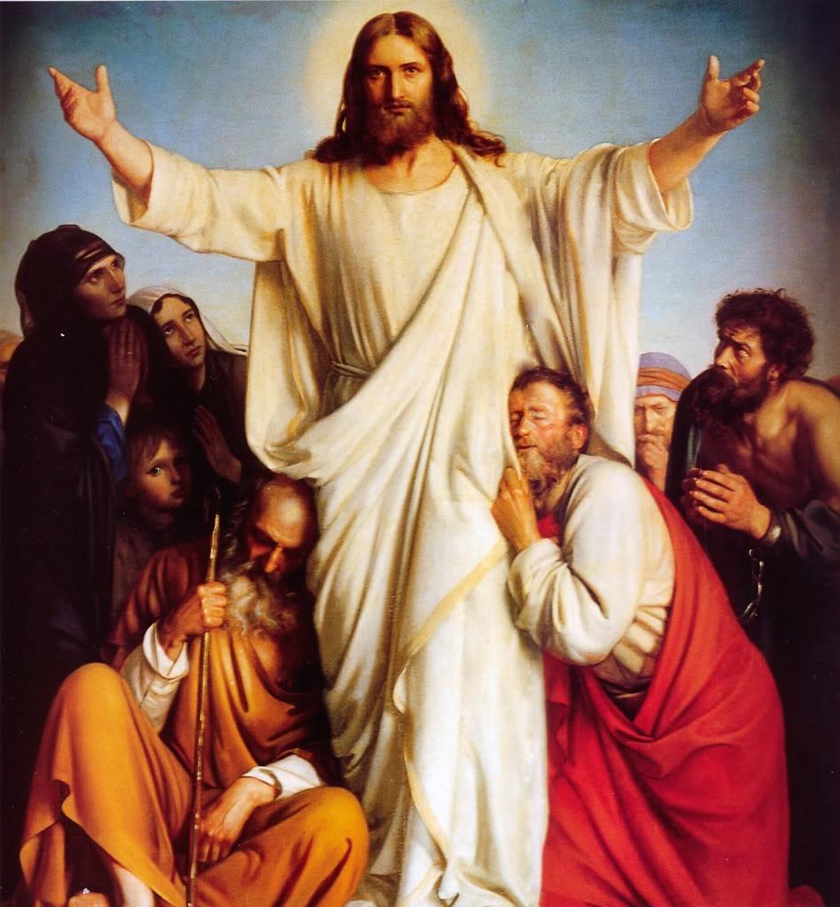 BIBLE, GOD & HYPNOTISM - (Religious Hypnosis Exposed)