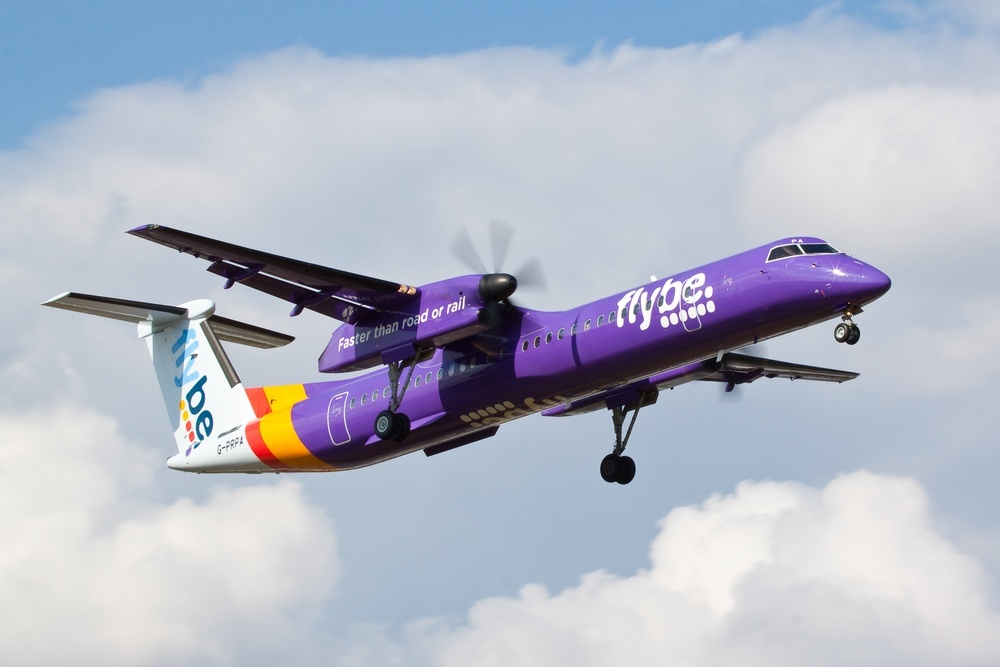 Flybe Assessment Briefing