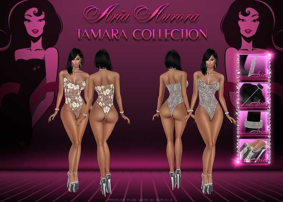 Tamara Collection, RESELL Right!! AP File
