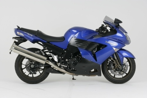 2006 KAWASAKI ZZR 1400, ZZR1400 ABS, Ninja ZX-14 MOTORCYCLE SERVICE REPAIR MANUAL