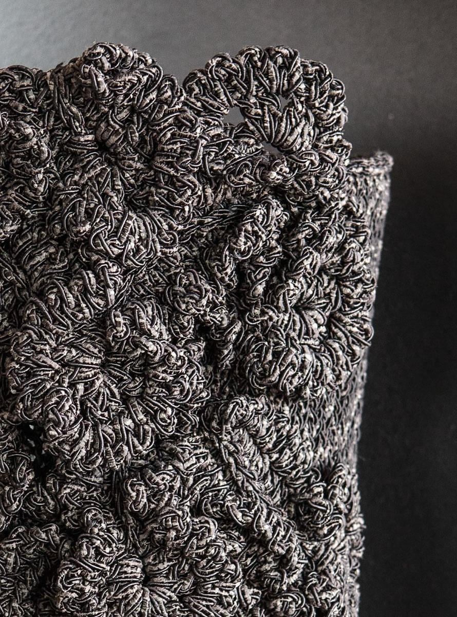 Jenn Vase Cover