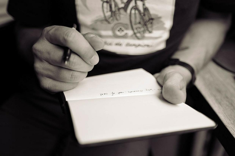 Reading to Write: Standard English Program