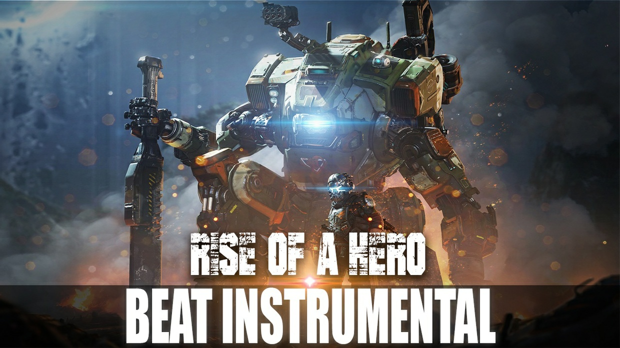 ''Rise of a Hero''