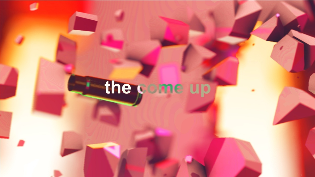 The Come Up Project File (+Clips and Cinematics) (CS6 and Above)