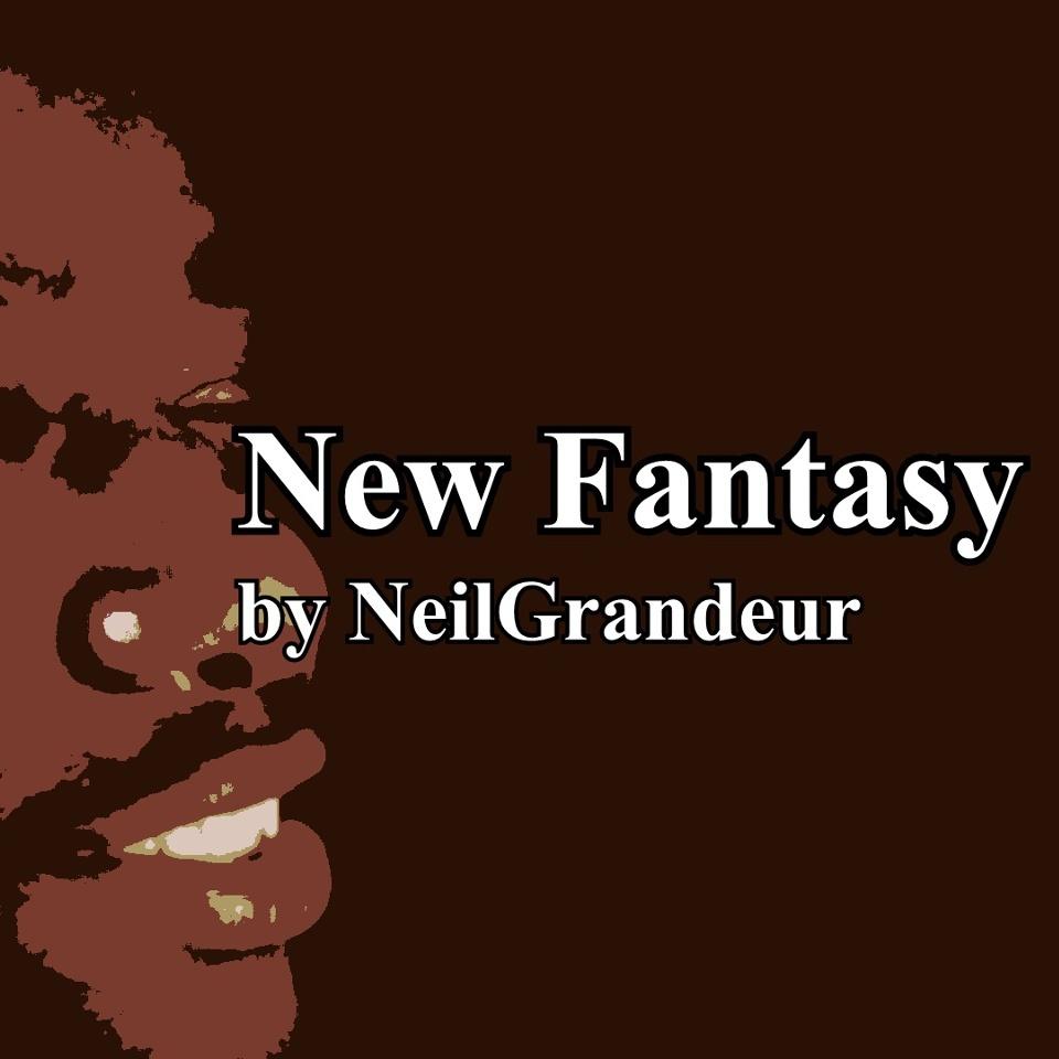 New Fantasy by NeilGrandeur