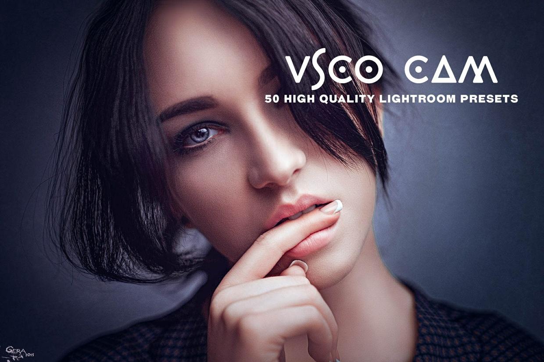 Vsco Cam Lightroom Presets