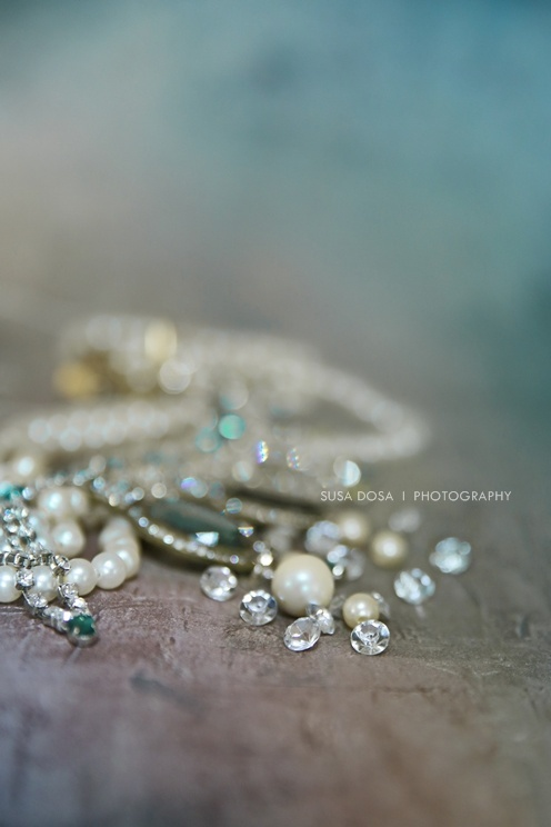 - Pearls & Diamonds -