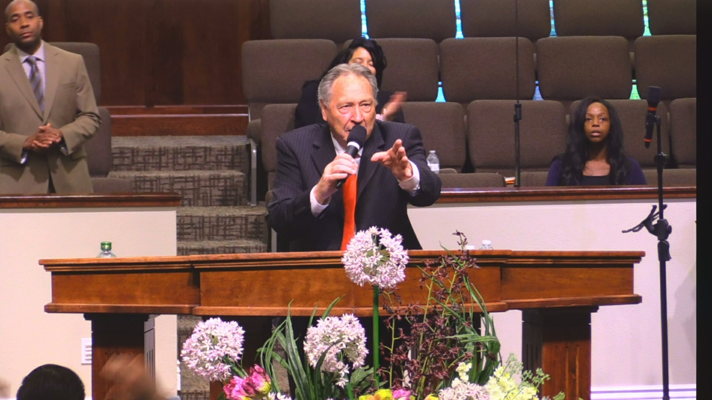"Rev. Pat Lovett 06-11-17pm "" Called According to His Own Purpose "" MP3"