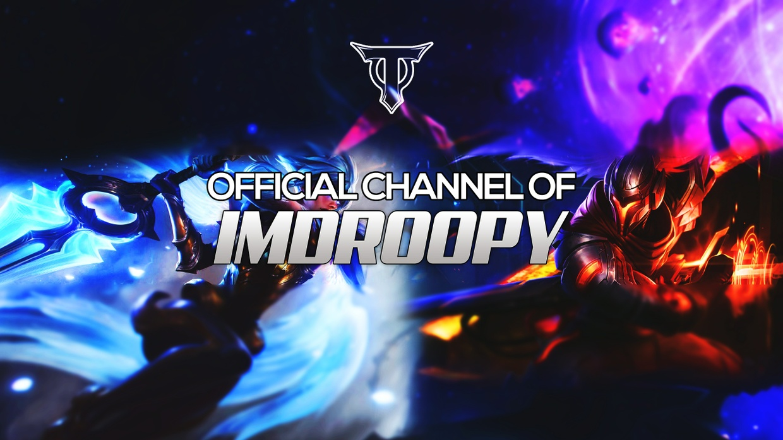 YouTube Channel Art/Banner