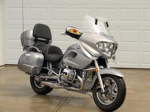 BMW R1200CLC MOTORCYCLE SERVICE REPAIR MANUAL DOWNLOAD