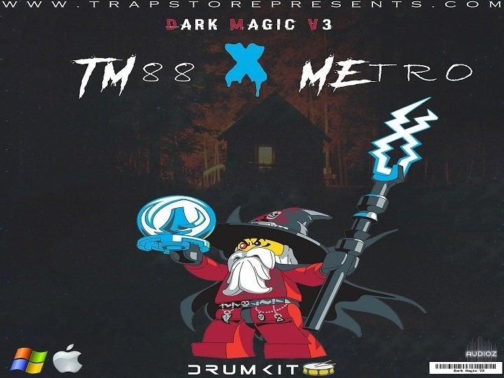 [Trap Store Presents] TM88 & METRO DARK MAGIC V3